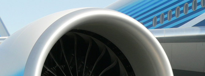 Aviation and Automative Industry